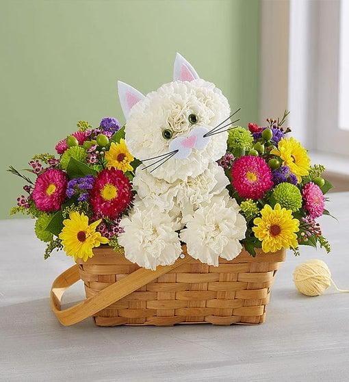 Fabulous flower Valentine's gift