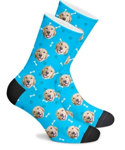 PupSocks for Valentine's day gift