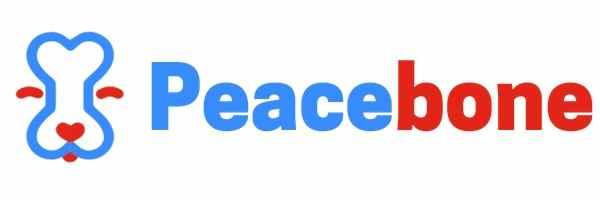 Peacebone logo