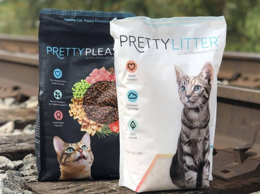 PrettyLitter and PrettyPlease Review