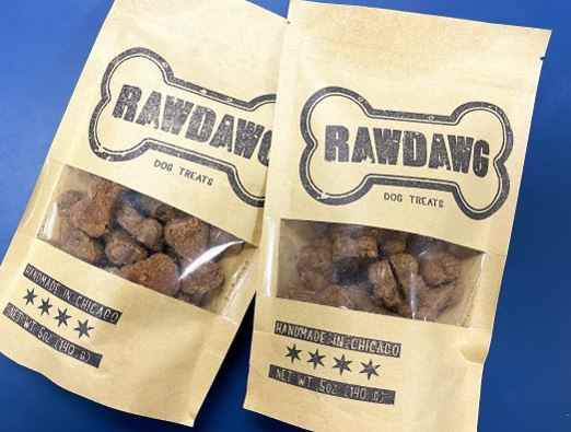 Spent Group is Turning Byproduct into Tasty Dog Treats
